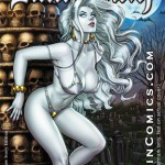 Pin Ups 1 – Moon Glow Ivory Edition