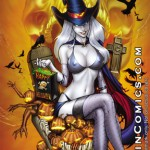 All Hallows Evil #1 – Naughty Hallowicked Edition