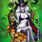 All Hallows Evil #1 – Hallowicked Edition